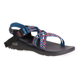 Chaco Women's ZX/1 Classic Casual Sandals Burst Blue