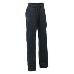 Under Armour Girl's Armour Fleece Boyfriend Pants