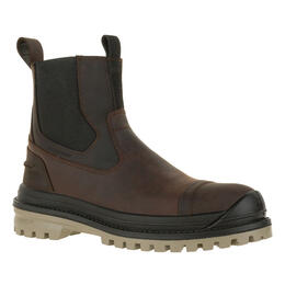 Kamik Men's Griffon Chelsea Winter Boot