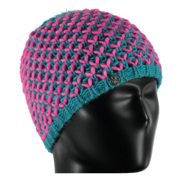 Spyder Girl's Multi Berry Hat