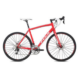 Fuji Sportif 1.1 Disc Endurance Road Bike '15