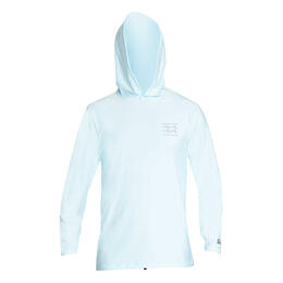 Billabong Men's Unity Hooded Long Sleeve Hoodie