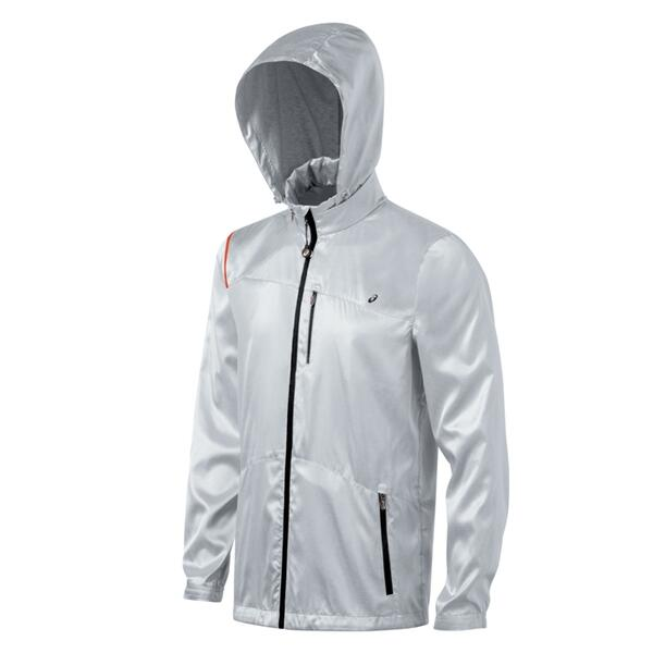 Asics Men's Electro Jacket