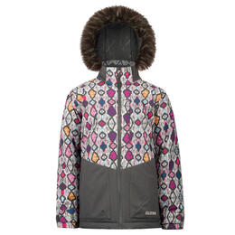 Boulder Gear Girl's Dreamer Snow Jacket