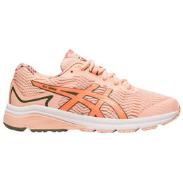 Asics Youth Girl's GT-1000 8 Running Shoes