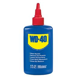 WD-40 Lube Multi Use 4oz