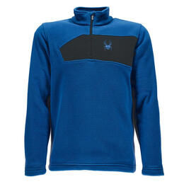 Spyder Boy's Speed Fleece Jacket