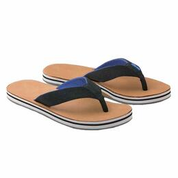 Hari Mari Men's Scouts Sandals Black/Navy