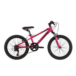 Haro Girl's Flightline 20 Hardtail Mountain Bike '17