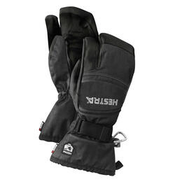 Hestra Men's Czone Mountain 3-finger Gloves