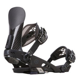 Ride Men's El Hefe Snowboard Bindings '18