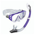 U.S. Divers Women's Diva Lx Mask With Islan