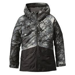 Patagonia Women's Snowbelle Insulated Jacket