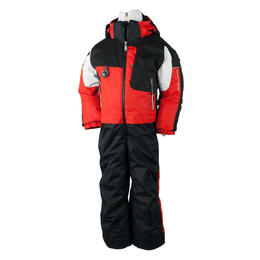 Obermeyer Toddler Boy's Turoa Snow Suit