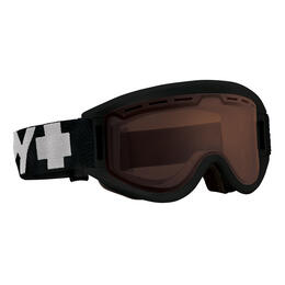 Spy Getaway Snow Goggles With Bronze Lens