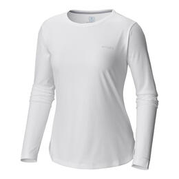 Columbia Women's PFG Zero Long Sleeve T Shirt
