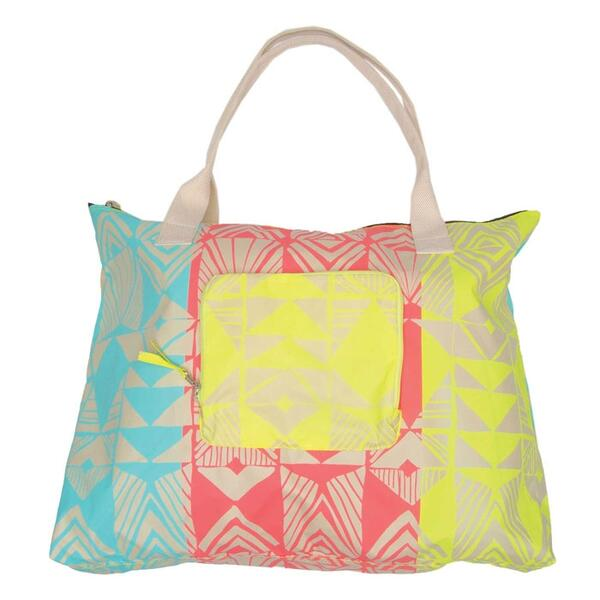 Billabong Jr. Girl's Honey Tides Tote Bag