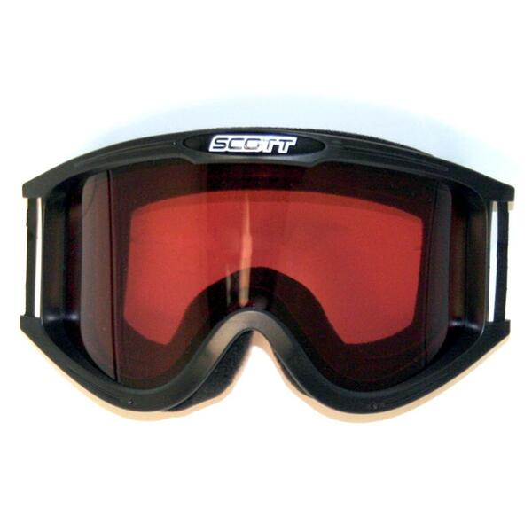 Scott Peak Goggles With Amplifier Lens