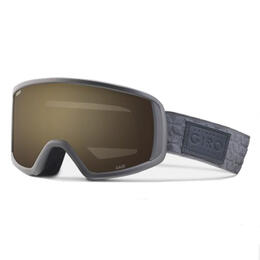Giro Women's Gaze Snow Goggles With Amber Rose Lens