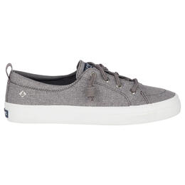 Sperry Women's Crest Vibe Sparkle Casual Shoes