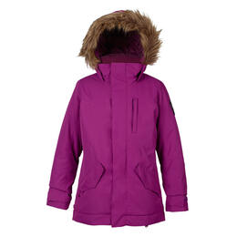 Burton Girl's Aubrey Parka Winter Jacket