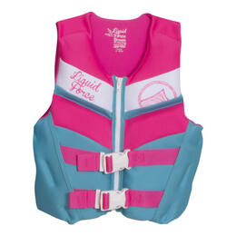 Liquid Force Dream Youth USCGA Life Vest