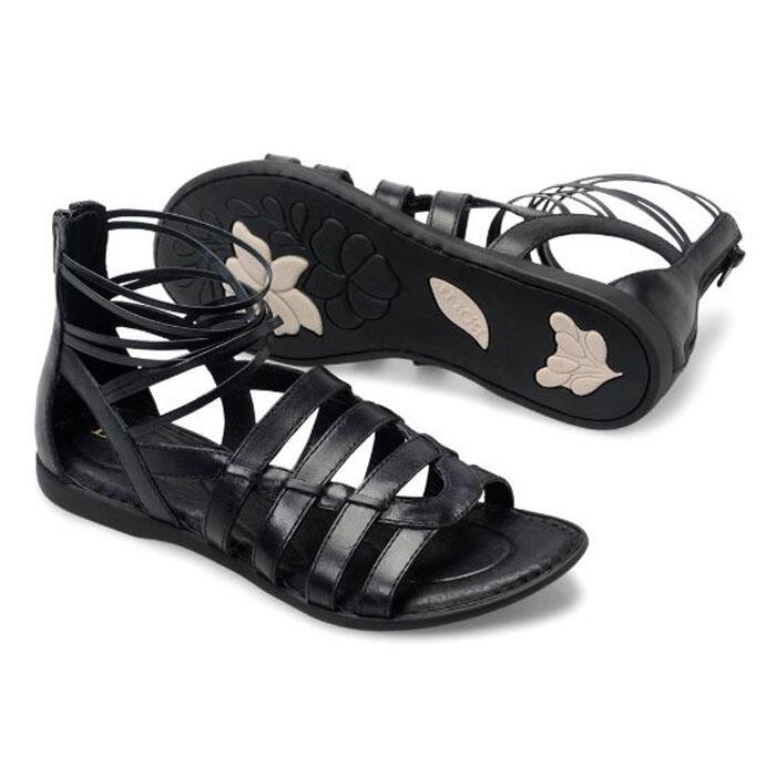 Born Women's Angeles Sandles