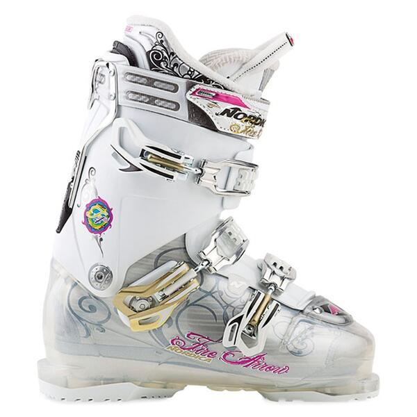 Nordica Women's Fire Arrow F4W Ski Boots '12