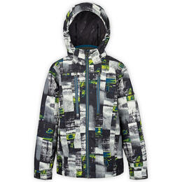 Boulder Gear Boy's Ramone Jacket