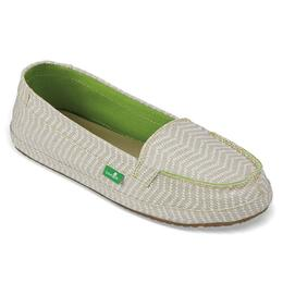Sanuk Women's Izabella Casual Street Shoes
