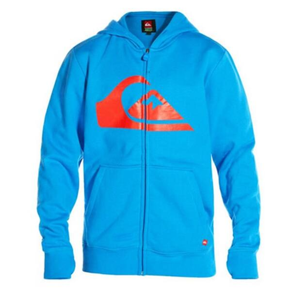 Quiksilver Boy's M And W Youth Flceece Hoodie