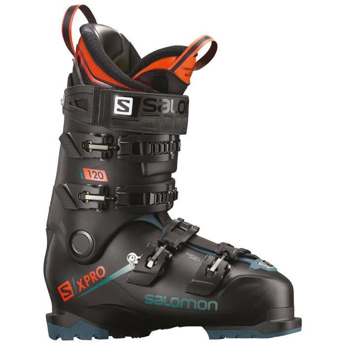 Salomon Men's X/PRO 120 All Mountain Ski Bo