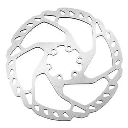 Shimano Sm-rt66 Rotor 180mm 6-bolt Disk Brake Rotor