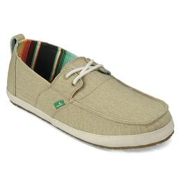 Sanuk Men's Admiral Casual Shoes