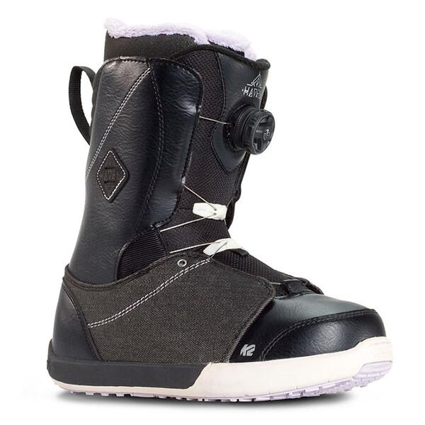 K2 Snowboarding Women's Haven Snowboard Boots '15