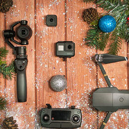 Gifts for Gadget Enthusiast