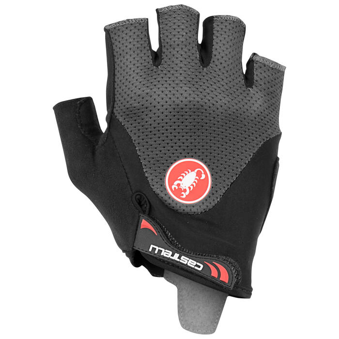 Castelli Men's Arenberg Gel 2 Bike Gloves