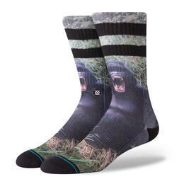 Stance Men's Gorilla Classic Crews Socks