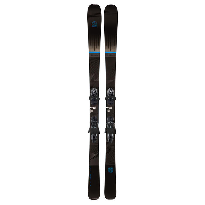 Armada Men's Declivity 82 Ti Skis with E Z1
