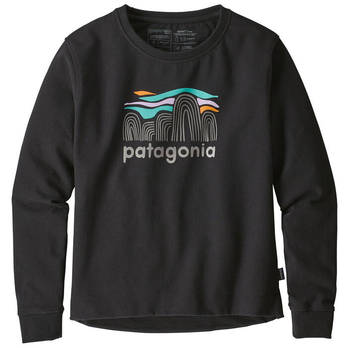 Patagonia Women's Fitz Roy Boulders Uprisal
