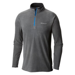 Columbia Men's Klamath Range™ II Half Zip Fleece Jacket