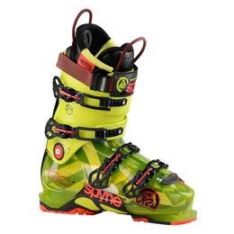 K2 Men's Spyne 130 100mm All Mountain Ski Boots '15