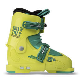 Full Tilt Kid's Growth Spurt Ski Boots '18