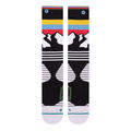 Stance Boy's Wind Range Snow Socks Black