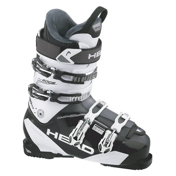 Head Men's NextEdge 80 All Mountain Comfort Ski Boots '12