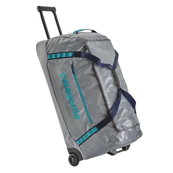 Patagonia Black Hole Wheeled Duffle Bag 120L