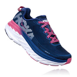 Hoka One One Women's Bondi 5 Wide Running Shoes