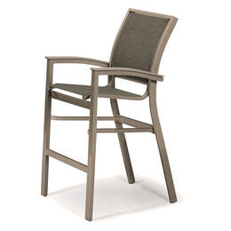 Telescope Casual Bazza Mgp Sling Balcony Height Stacking Cafe Chair