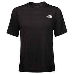 The North Face Women's Up With The Sun Short Sleeve Top