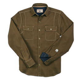 Dakota Grizzly Men's Cask Long Sleeve Shirt